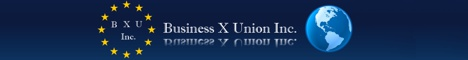 BXU - Business X Union Inc.