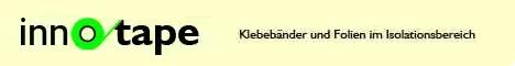 innotape.ch: Klebebänder und Folien im Isolationsbereich