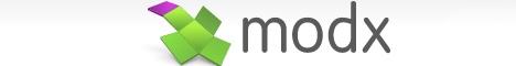 MODx - Open Source CMS und PHP Anwendungsumgebung