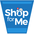 Shop For Me - www.shopforme.ch