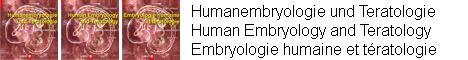 Humanembryologie 3.2 - Human Embryology 3.2 - Embryologie humaine 3.2