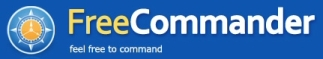 FreeCommander - feel free to command