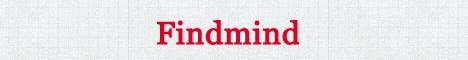 Findmind 468x60