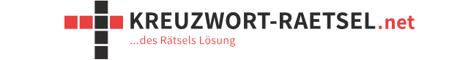 Kreuzworträtsel Banner
